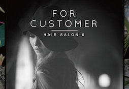 Hair Salon 8