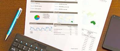 アクセスデータ解析・ウェブサイトの改善運用