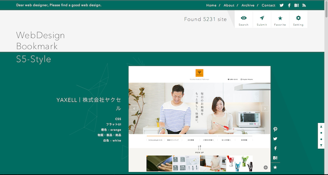 webdesignbookmark