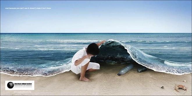 目が止まる、世界のクリエイティブな広告・ポスターデザイン
