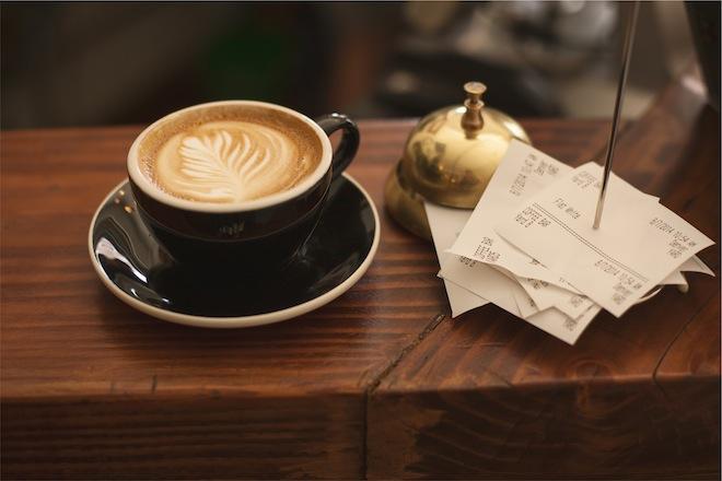 コーヒー文化の第三の波!話題のコーヒーショップ5選