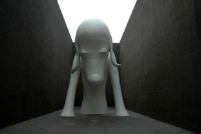 青森県立美術館 (青森県)
