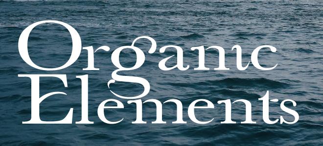 organic-elements