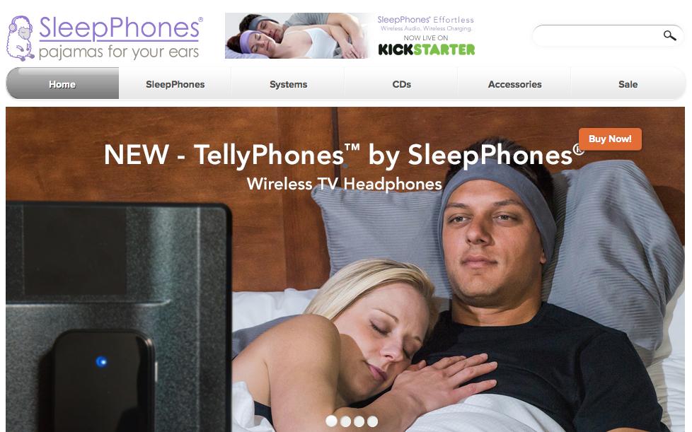 sleepphone