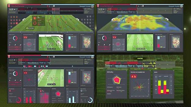 """テクノロジーはここまで進化した!サッカー界から見たテクノロジーの""""いま""""!"""