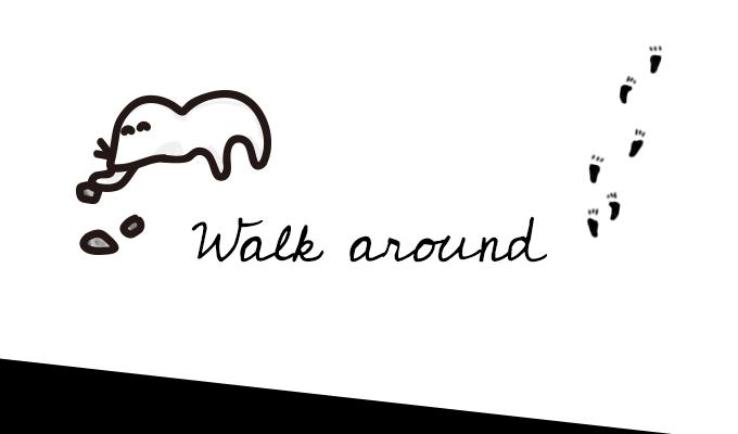 今すぐ入れよう!散歩・ウォーキングにおすすめのアプリ!